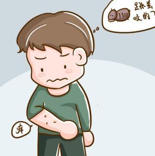 丘疹性荨麻疹是怎么引起的,如何有效防治?