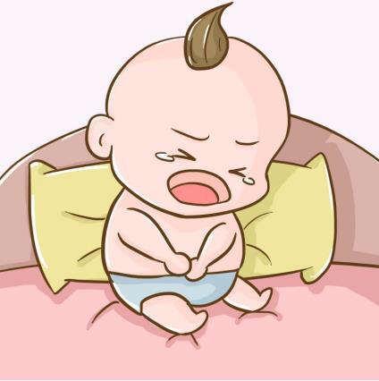 小孩肚子疼是什么原因?如何治疗?