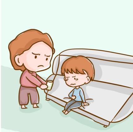 宝宝老是拉肚子怎么办?这个方法解决难题