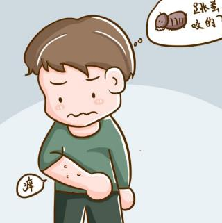 丘疹性荨麻疹什么药膏有效?