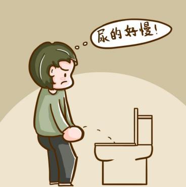 尿无力是前列腺炎吗?该怎么办呢?