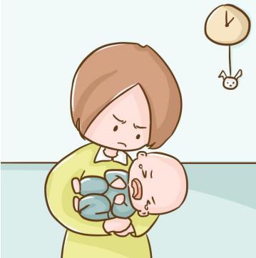 宝宝肚子胀气后拉肚子怎么回事?