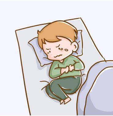 宝宝肠绞痛是什么引起的?多久会消失?