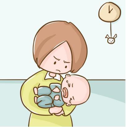 五个月宝宝肠绞痛症状,怎样缓解宝宝肠绞痛?