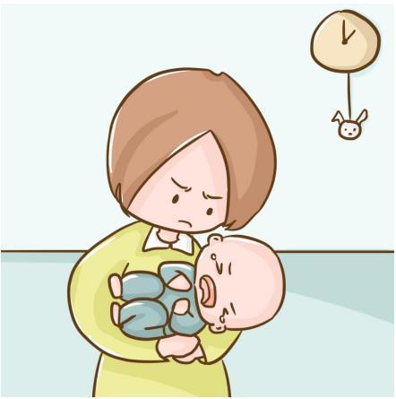 宝宝拉肚子不能吃什么食物?