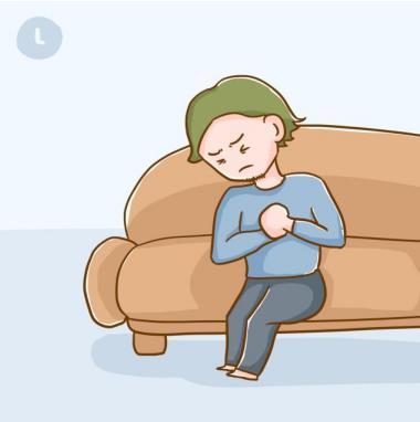 心绞痛与心肌梗死的区别你知道是什么吗?