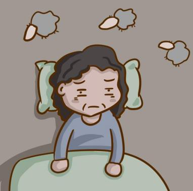 绝经前失眠出虚汗吃什么药